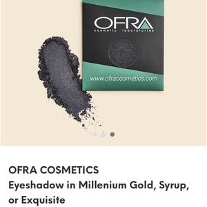 Ofra Cosmetics Eyeshadow in Exquisite